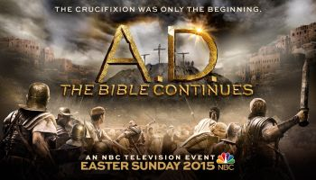 A.D. The Bible Continues Promo