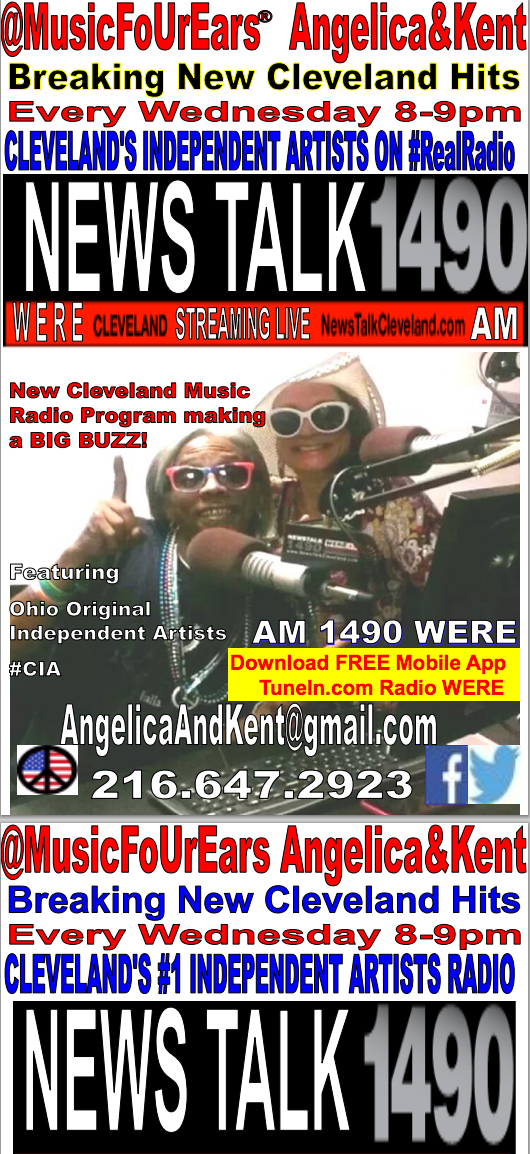 WERE RADIO - WEDNESDAY NIGHTS 8-9PM
