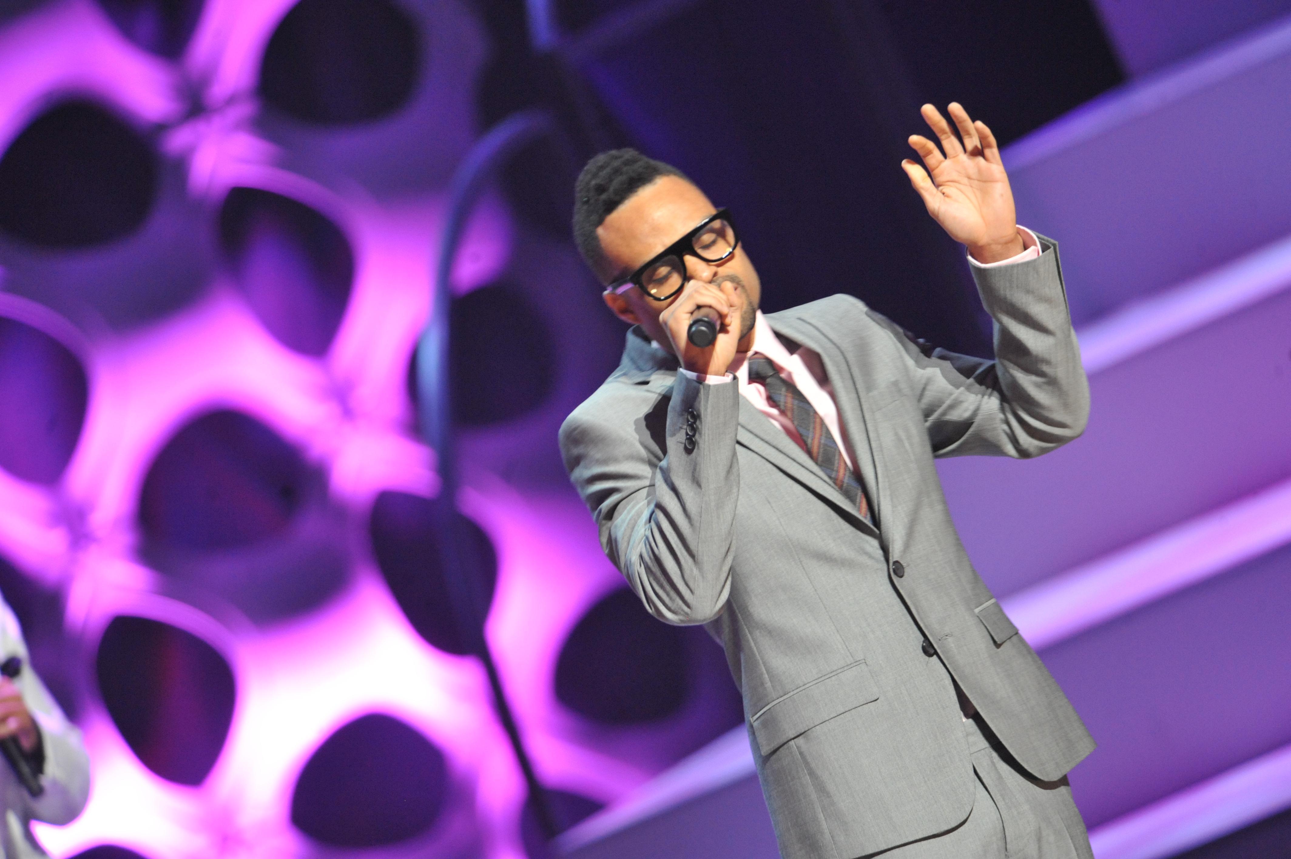 2010 Soul Train Awards - Show