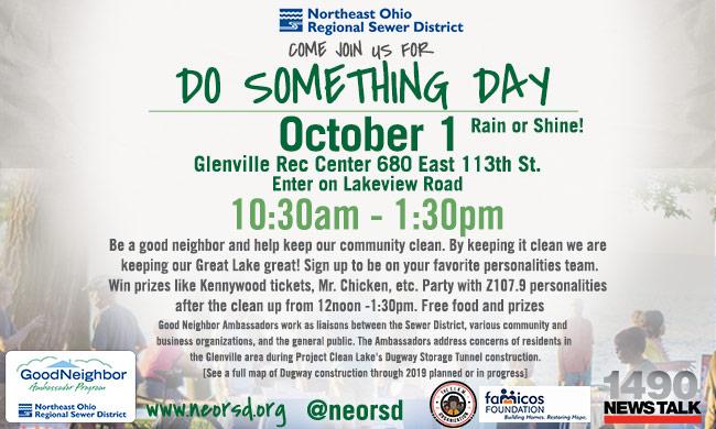Do Something Day Q4