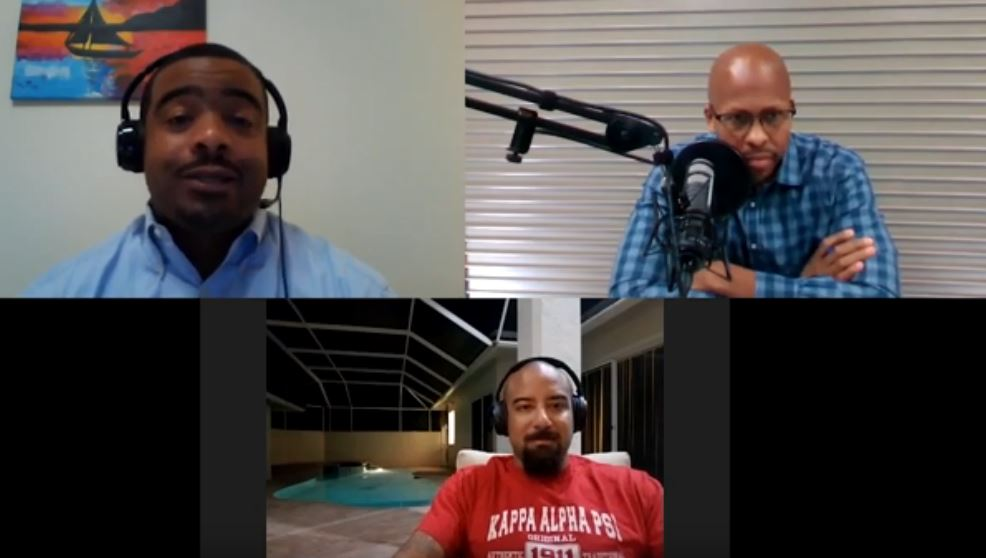 Disruption Now Podcast