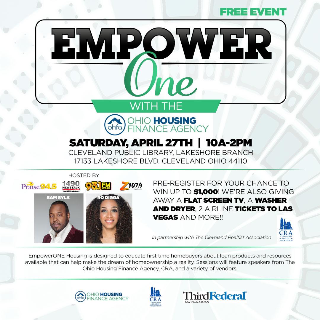 EmpowerOne OHFA 2019
