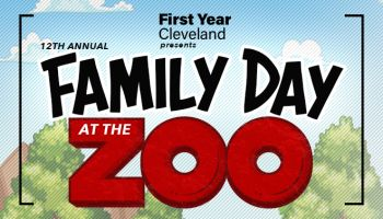 Family Day at the Zoo 2019